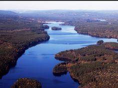 Klaralven #Värmland