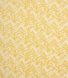 Laredo Fabric / Yellow