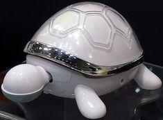 The i-Turtle speaker
