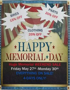 #memorialday #sale