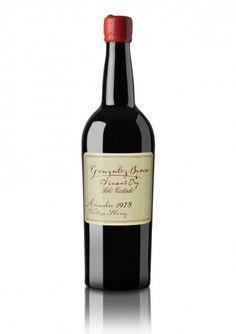 González Byass releases six rare vintage Sherries