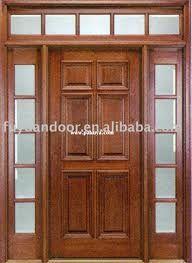 #front doors
