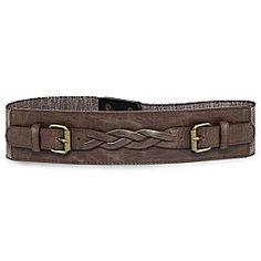 Jcp. Belt.