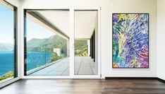 Napa Valley acrylic on canvas, x ( x cm) Napa Valley, Abstract Art, Paintings, Canvas, Frame, Color, Home Decor, Tela, Colour