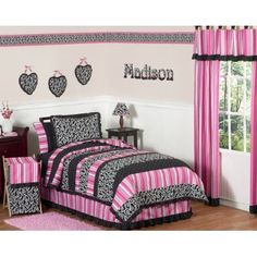 Cool Youngsters Rooms Images Pink Brown Teen Girl Bedroom