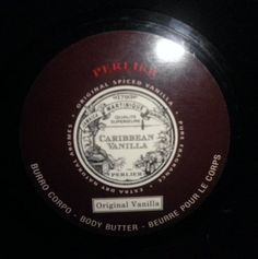 Perlier Caribbean Vanilla Body Butter 67 Fl Oz -- This is an Amazon Affiliate link. Be sure to check out this awesome product.