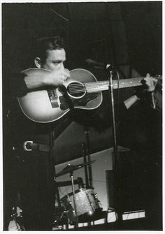 """Every possession is just another stick to beat yourself with."" — Johnny Cash"