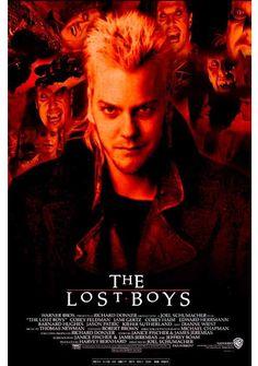 The Lost Boys-Vampire movies