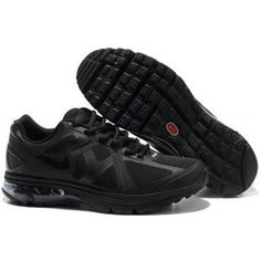 new concept 3beb3 c9f20 Cool Grey Black Metallic Silver Nike Air Max Excellerate Boys Nike Air Max  2012