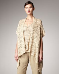 donna karan crochet jewelry - Google Search