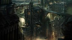 Bruce Boxleitner's Lantern City