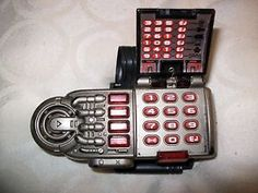 power rangers in space morpher - Google Search