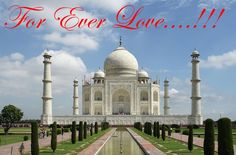 For Ever Love....!!! The wonder in white marble the magnificent Taj Mahal is the world renowned symbol of passionate love. Built by the Mugal Emperor Shahjahan for his beloved wife Mumtaz it is a beacon of inspiration for lovers worldwide. It is a must visit for all who come to India. #India #Holidays #Tourism #Homestays #TajMahal #Mugals #Love #Architecture #Mugal #Celebrations Website: www.indiaholidayideas.com