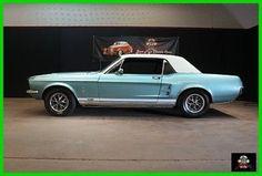 Ford: Mustang 1967 ford mustang gta 390 ps pb a c