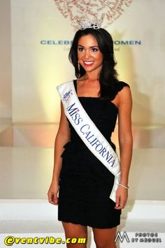 Role Models 2011 hosted by Miss California 2011 Noelle Freeman 641491