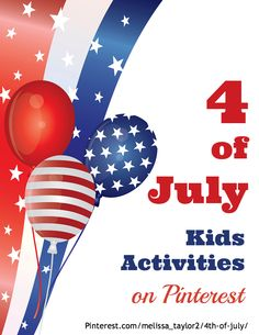4th of july activities for middle school