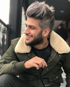 """118.2 mil Me gusta, 3,610 comentarios - Yusuf Aktaş (@reynmen) en Instagram: """"şimdi likelamayanlar düşünsün! Abi ben saçım için @ilysche ' e çok teşekkür ederim! Saçıma zarar…"""""""