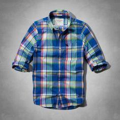 Marble Mountain Shirt