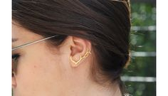 Other – Antler Ear Cuff-Horn Ear Cuff-Ear Cuff – a unique product by GULIAN on…