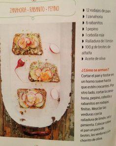Zanahoria Rabanito Pepino