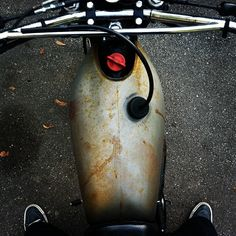 Petina. XT500. Old Cycle, Bike Stuff, Cars And Motorcycles, Yamaha, Wheels, Barn, Fresh, Converted Barn, Barns