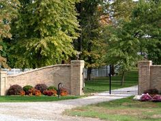 estate entrances - Google Search