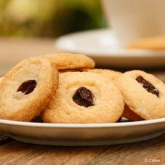 Surinamese Butter Cookies (Boterbiesjes) Recipe | Cakies
