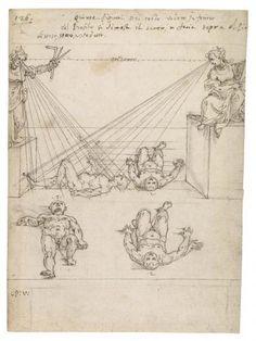 Codex Huygens, fol. 126   fol. 126   The Morgan Library & Museum