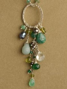(1) Pin de Delilah Devlin en Jewelry I Wish I'd Made | Pinterest by L Reyes