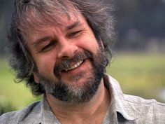 Rock Center interview with Peter Jackson