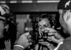 Cheers, Nasdorovje.. Prost! Foto: Karsten Paul / The Bad Shot Bastards