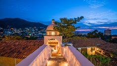 Casa Kimberly, Mexico