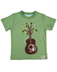 frugi air guitar