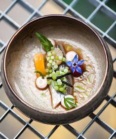 Instagram Chef's Table, Hummus, Ethnic Recipes, Instagram, Food, Essen, Meals, Yemek, Eten