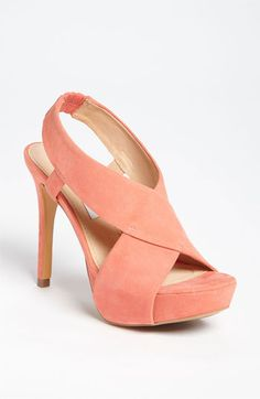 Diane von Furstenberg 'Zia II' Sandal available at #Nordstrom