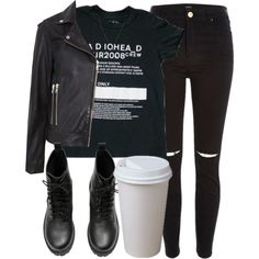 Untitled #3603 by laurenmboot on Polyvore