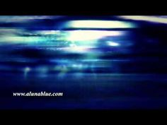 Night lights streak as we travel down a city street (Loop).     Purchase this clip from A Luna Blue:   http://www.alunablue.com/variety-stock-video/shades-of-blue/shades-of-blue-03/clip-01.html     A Luna Blue Stock Video.   Imagery for Your Imagination.   http://www.alunablue.com