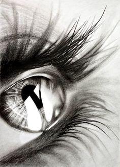 Annas Eye by dominicMcAlwane.deviantart.com on @deviantART