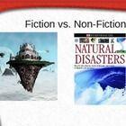 This 17-slided presentation details the special features of both fiction and non-fiction material.  It details genres and provides a breakdown of n...