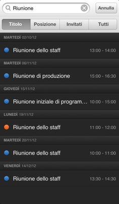 Fantastical: la migliore app per iPhone per la gestione del calendario