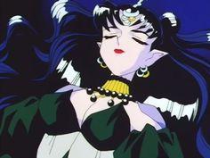 ネヘレニア Queen Nehelenia from Sailor Moon anime