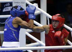 R32: 64kg Photo Gallery - Boxing Slideshows | NBC Olympics