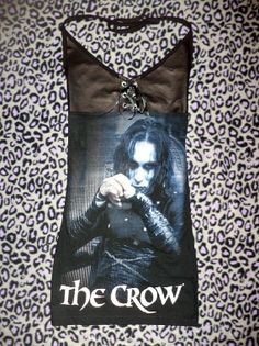 lace up front the crow dress size extra by illuminaughtyclthing, $50.00