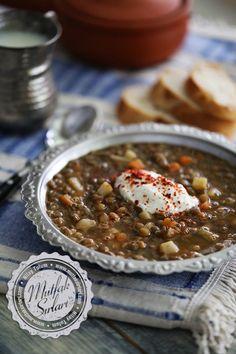 Yeşil Mercimek Yemeği – Mutfak Sırları – Pratik Yemek Tarifleri