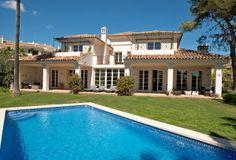 Beautiful Refurbished Marbella Villa for sale in Altos Reales