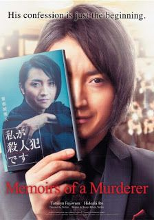 Sinopsis Film: Confession of Murder (2017) - Japanese Movie
