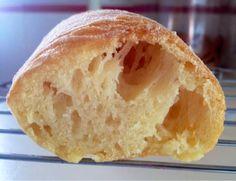 Sin gluten: Chapata sin gluten