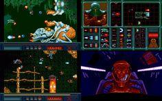 X-Out (Commodore Amiga)