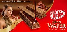 KitKat GRAN WAFER
