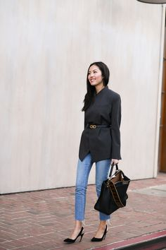 Casual Friday | 9to5Chic
